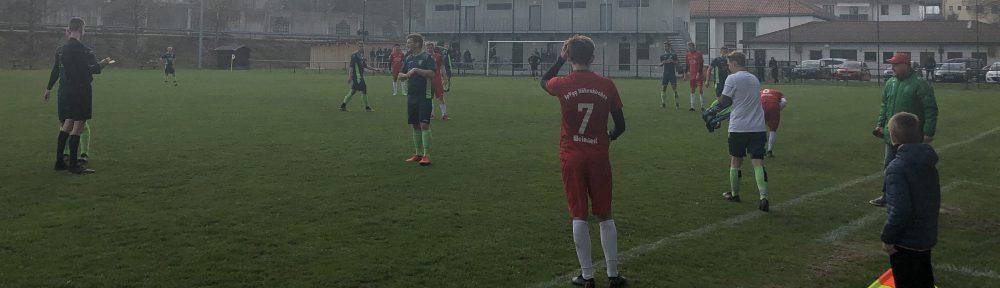 ATSV Kirchseeon Fussball
